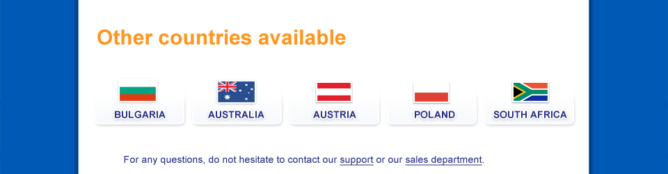 Rentabiliweb - Other new countries available